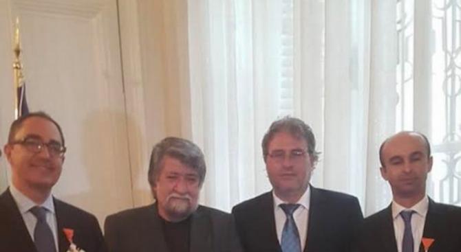 Продължиха сътрудничеството между България и Лувъра в Париж