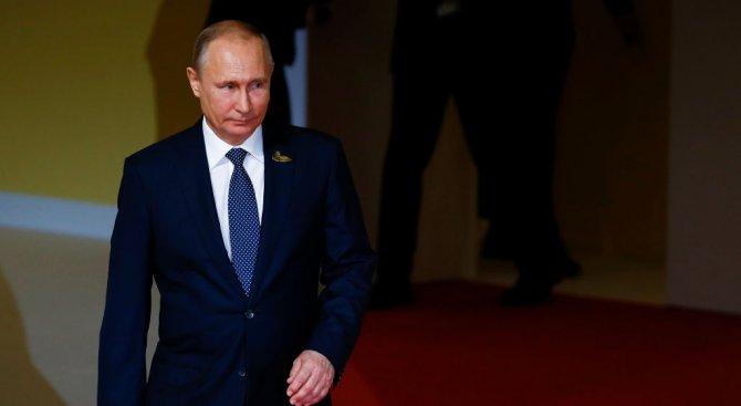 Путин разговаря за пръв път с лидерите на проруските сепаратисти в Източна Украйна