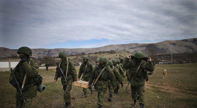 Руският държавен бюджет прилича на предвоенен