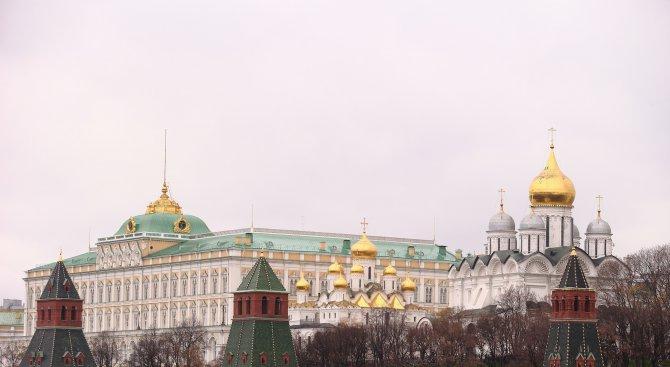 Руският парламент: Сайтовете на нежелателни организации може да бъдат блокирани без съдебно решение