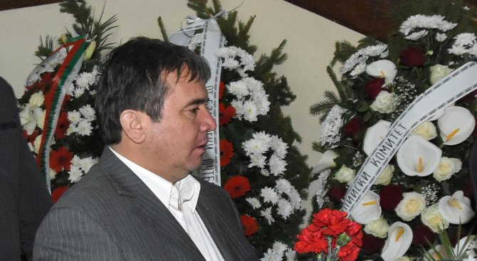 Почина Наим Сюлейманоглу