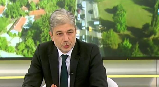 Вижте как министър Димов ще бори мръсния въздух в България