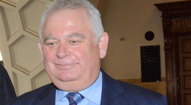 До месец става ясна присъдата на ген. Кирчо Киров