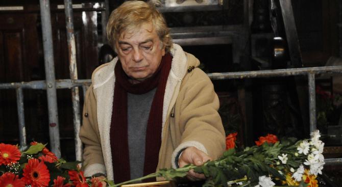 Самоуби се дъщерята на Бате Николай