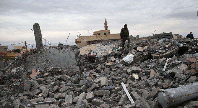 АП: Хиляди чужди военни има в Сирия, но дали те ще си тръгнат оттам?