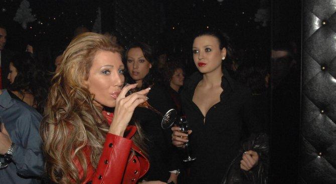 Катрин Вачева за новата Мис България: Това момиче стои като мумия