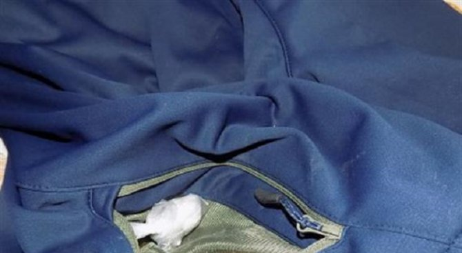 Над 3 кг хероин откриха криминалисти след спецакция (снимки)