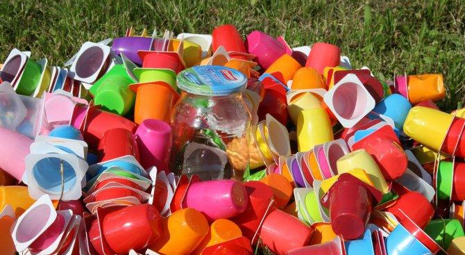 В Луковит ще събират разделно опасни отпадъци