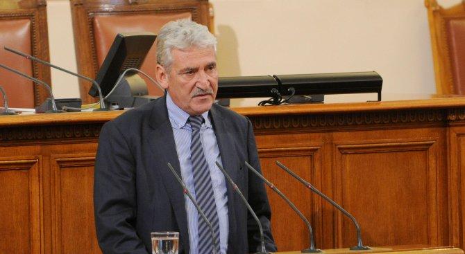 ГЕРБ: Европредседателството е шанс да покажем, че България, като част от Балканите, не е бурето с ба