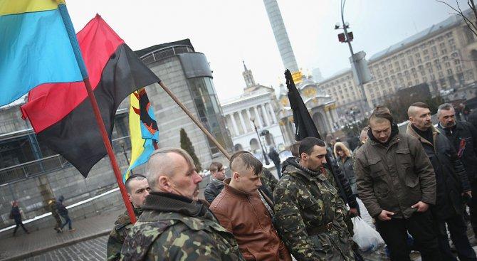 Нов Майдан зрее в Киев? (видео)