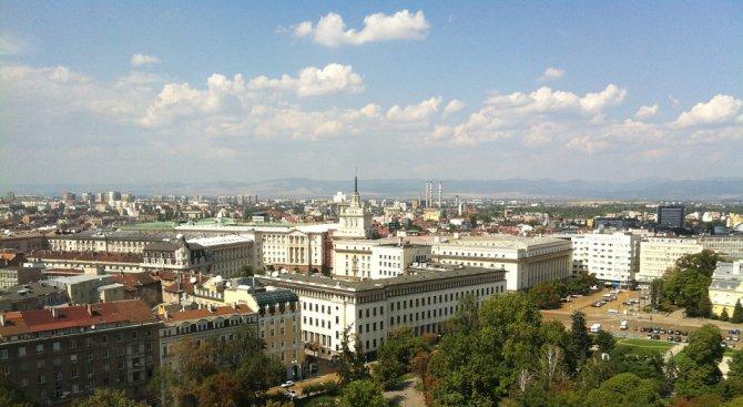 S&P повиши дългосрочния кредитен рейтинг на София