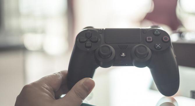 Видеоигрите са полезни за деца с хиперактивност и липса на внимание