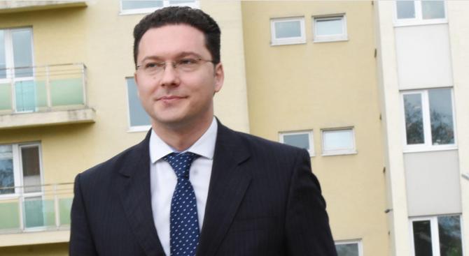 Над 5 г. затвор заплашват Даниел Митов