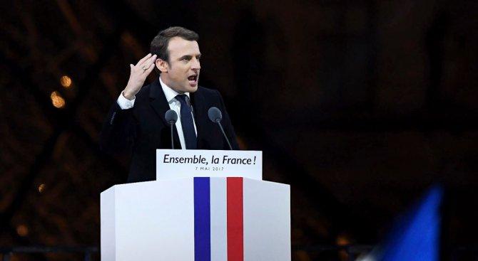Над една трета от френските министри са милионери