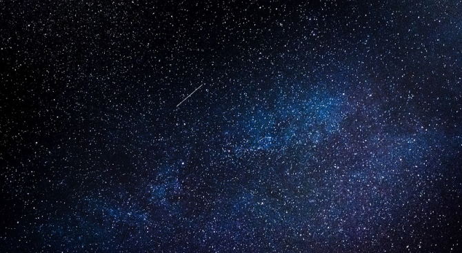 Откриха 3 нови загадки на Вселената