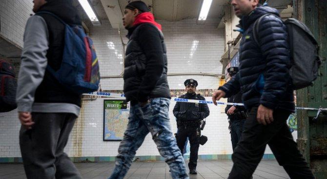 Полицията в Бангладеш търси съучастници на вчерашния атентатор в Ню Йорк