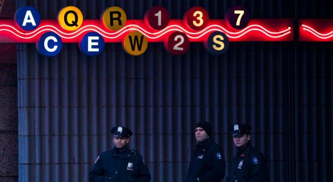 Разкриха самоличността на атентатора от Манхатън