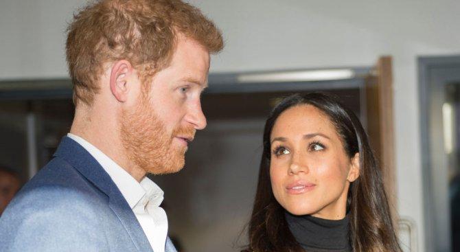 Стана ясна точната дата на голямата британска кралска сватба