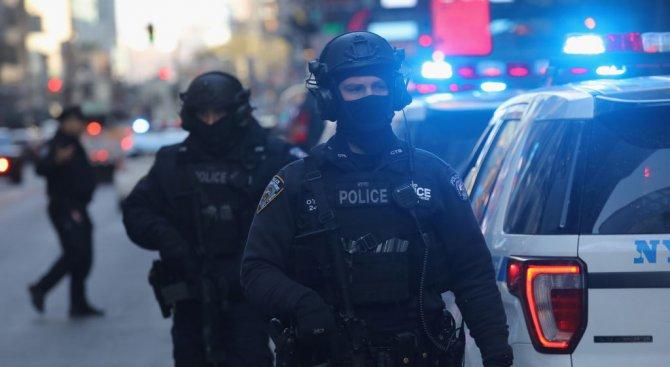 """Терористът от Манхатън бил под влиянието на """"Ислямска държава"""""""
