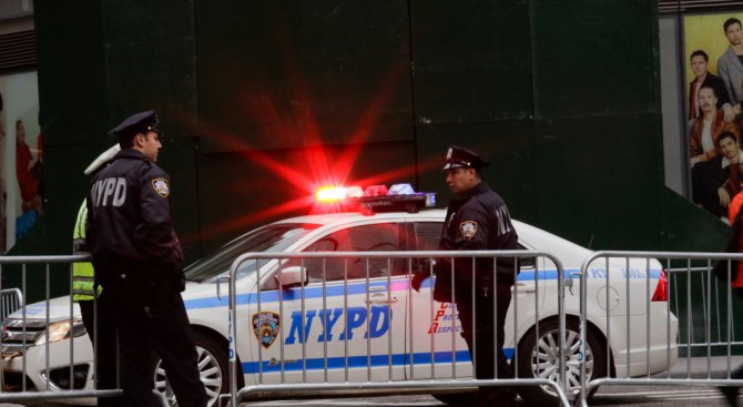 Взрив в Манхатън, има ранени (видео+снимки)