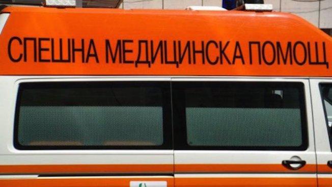 Линейка на разградската болница е отдадена под наем на таксиметрова фирма