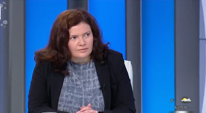 Малина Крумова: Социално слабите ще получават субсидирана цена на водата