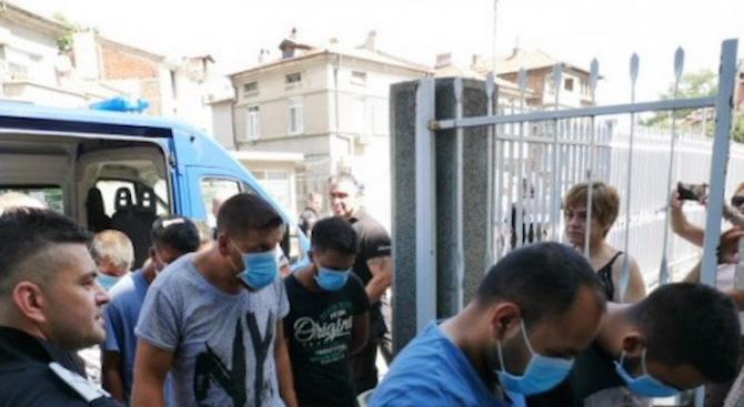 Осъдиха обвиняемите за побоя над децата гребци в Асеновград