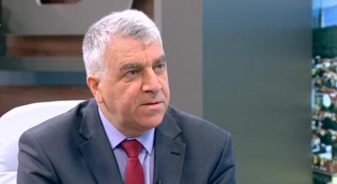 Румен Гечев: Голямата приватизация започна при Иван Костов