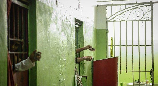 3 години затвор за британка в Египет