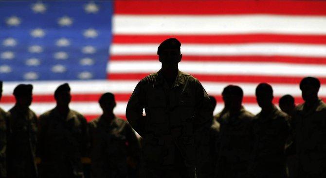Армията на САЩ ще приема транссексуални новобранци от 1 януари