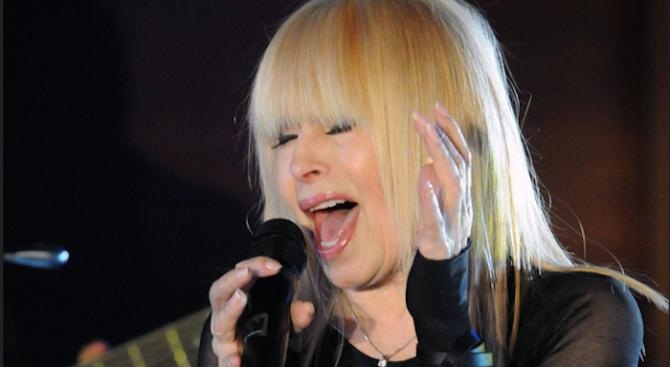 Лили Иванова обяви първите си концерти за 2018 г.
