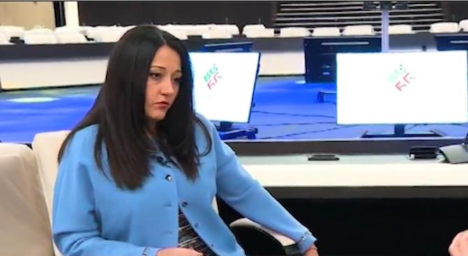 Лиляна Павлова: България е заклеймена, трябва да покажем самочувствие и достойнство (видео)