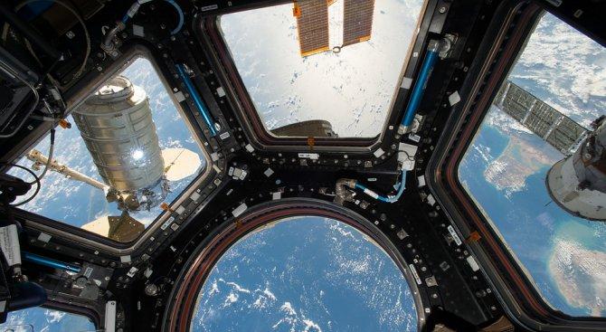 На Международната космическа станция ще посрещнат 15 пъти Нова година