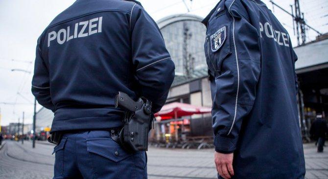На новогодишното тържество в Берлин ще има безопасни зони за жени