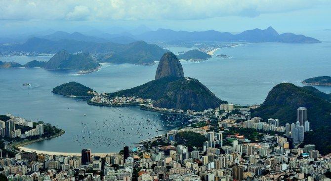 Рио посреща Нова година с туристически бум