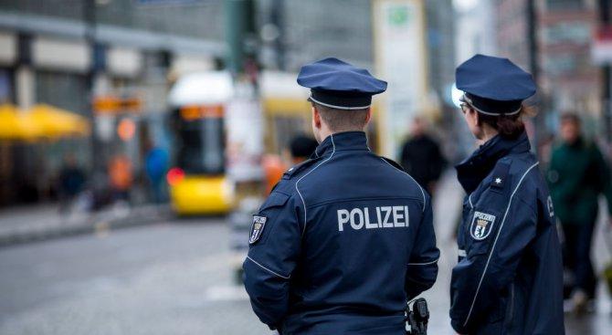 Синдикатът на германската полиция разкритикува създаването на безопасна зона за жените през новогоди