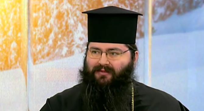Епископ: Дано ни разрешат да служим по-често в Желязната църква в Истанбул