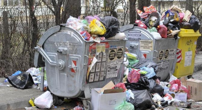 """Повече от 2.5 пъти е увеличена такса """"смет"""" за нежилищните имоти в Ямбол"""
