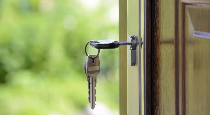 Прехвърляме по 5100 имота на седмица
