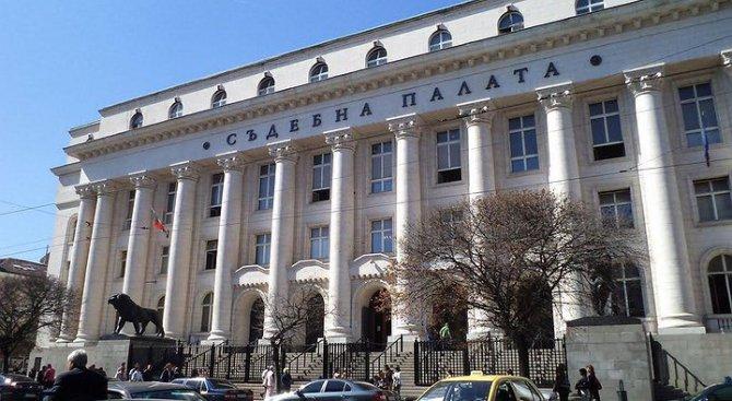 СГП внесе обвинителен акт срещу Манол Генов и Николай Христев