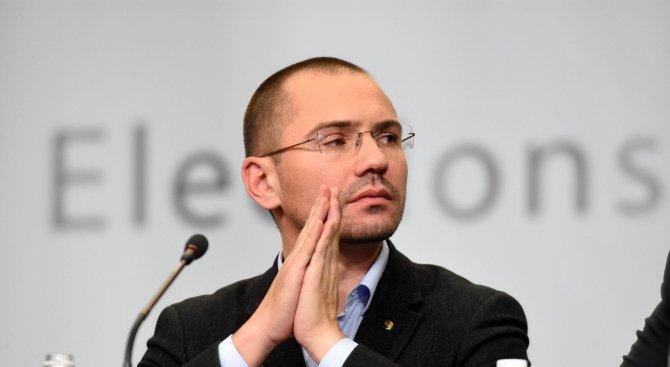 """Ангел Джамбазки изригна срещу """"жълтопаветните еколози"""""""