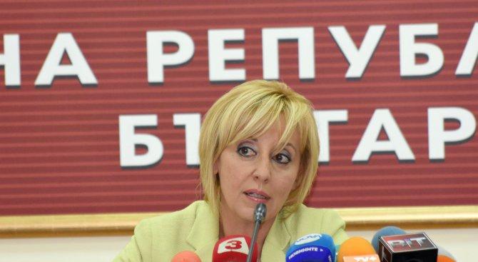 Манолова: Проблемът с ранното пенсиониране на миньорите ще бъде решен
