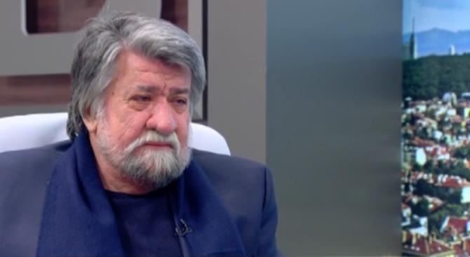 Вежди Рашидов: Дипломацията, която води Бойко Борисов е много полезна за света
