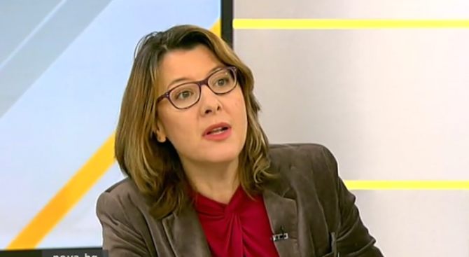 Весела Чернева: Не трябва да гледаме на Турция само като на заплаха
