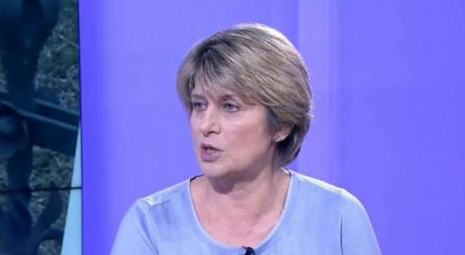 Весела Лечева от БСП: Избори ще има още след европредседателството