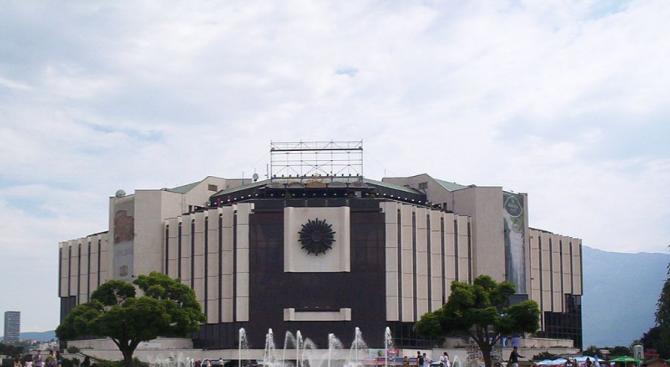 Ограничават достъпа до централната сграда на НДК на 22 януари