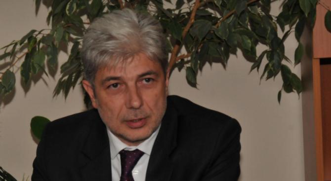 Министър Димов ще провери изпълнението на водния цикъл на Асеновград
