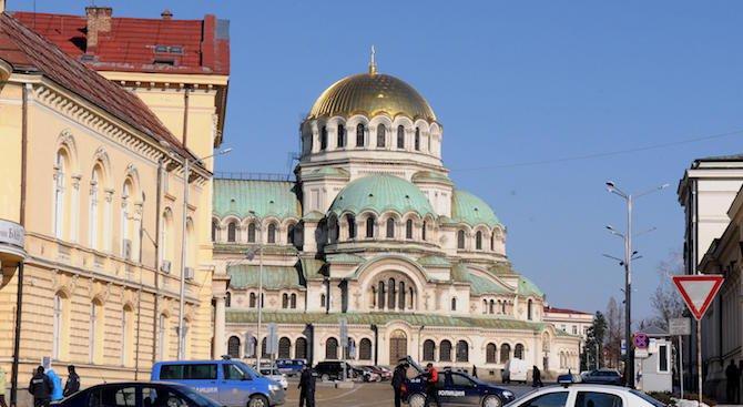Над 41 млн. лв. ще бъдат вложени в ремонт на знакови градски пространства в София