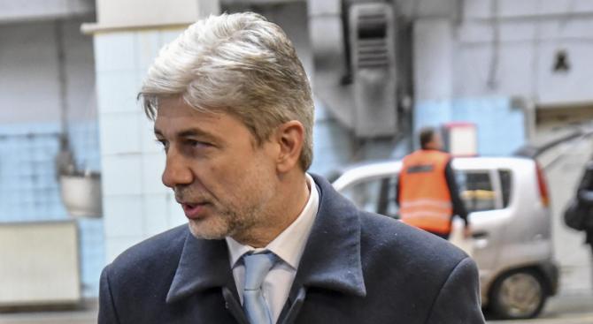 """Нено Димов оттегли заповед за изключване на имоти от ПП """"Витоша"""""""