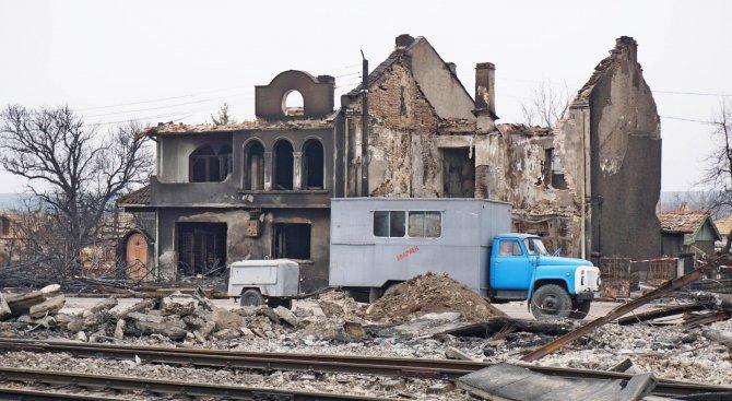 Тръгна делото за взрива в Хитрино